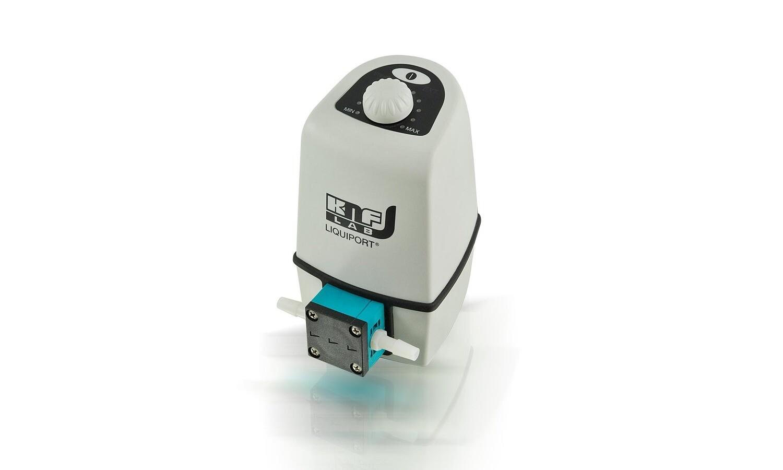 KNF Liquid pump 0.2 - 1.3 l/min