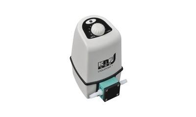 KNF Higher pressure liquid pump 0.2 - 1.3 l/min