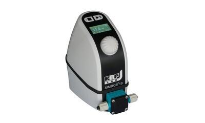KNF 1-100 ml/min Dosing pump