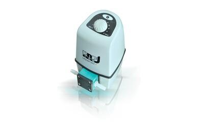 KNF Higher pressure liquid pump 0.5 - 3.0 l/min