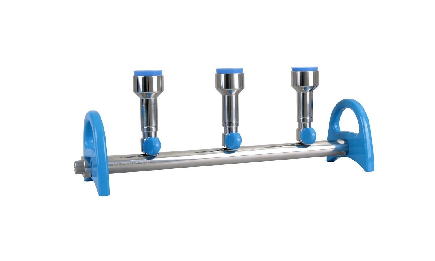 Stainless Steel Multi-Branch Manifold MultiVac 300-MS / MultiVac 600-MS