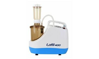 Vacuum Filtration System Lafil 400 - LF 30 / Lafil 400 - LF 32