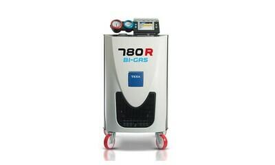 Konfort 780R Charging Station (Dual Refrigerant)