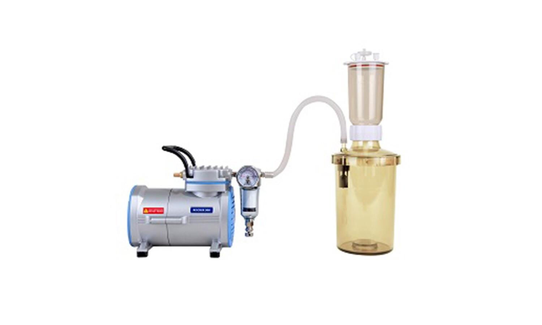 Vacuum Filtration System Rocker 300 - LF30 / Rocker 300 - MF31