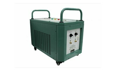 Chiller Max Refrigerant Recovery Solution