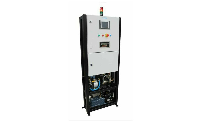 Eco Fill Refrigerant Cylinder Filling Machine