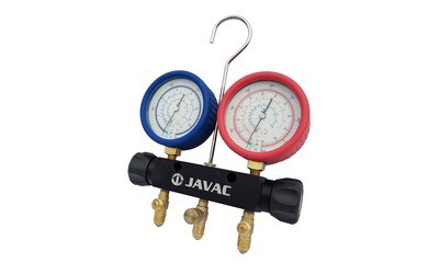 2 Piston Valve R410a Gauge Set with 36
