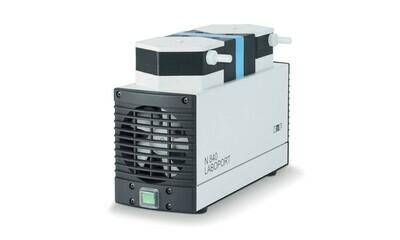 KNF N840.3FT Chemistry diaphragm pump 34 l/min 8 mbar