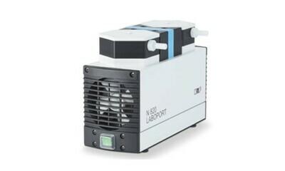 KNF N820.3FT Chemistry diaphragm pump 20 l/min 8 mbar
