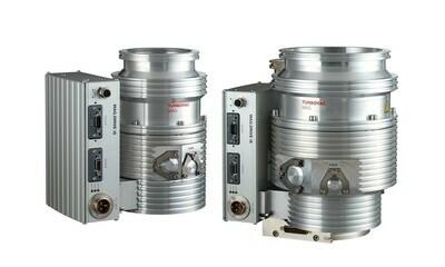 Turbomolecular Pumps