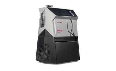 PHOENIX Magno Helium Leak Detection
