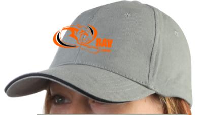 Cappellino Baseball RAV