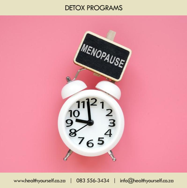 21-Day Menopause Program