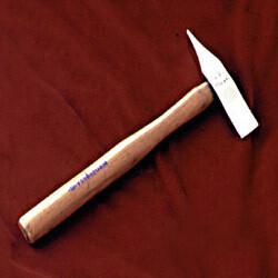 1 lb 8 oz Scaling Hammer