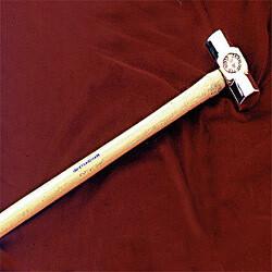 16 lb Sledge Hammer