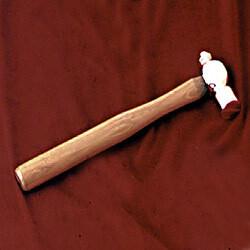 4 oz Ball-Peen Hammer