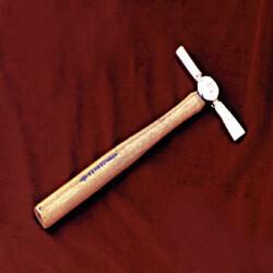 9 oz Inspector's Hammer