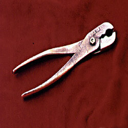 Gas or Pipe Pliers