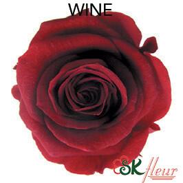 Mediana Short Rose / Wine