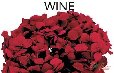 Andes Ajisai / Wine