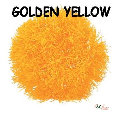 Green Ball / Golden Yellow