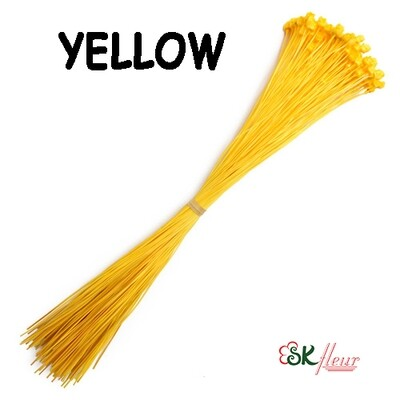 Jazilda DRIED / Yellow