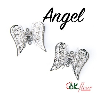 3D Charms / Angel