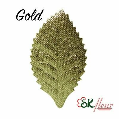 Design Leaves / Gold
