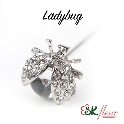 Design Picks / Ladybug