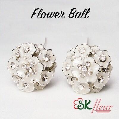 Design Picks / Flower Ball