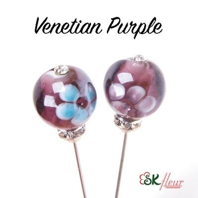 Design Picks / Venetian Purple