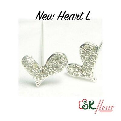 Design Picks / New Heart L