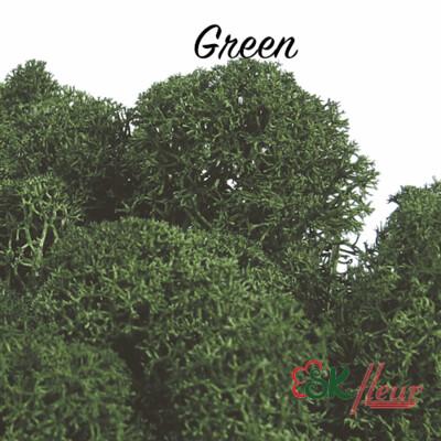 Moss/ Green