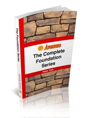 The Complete Foundation Series (e book)