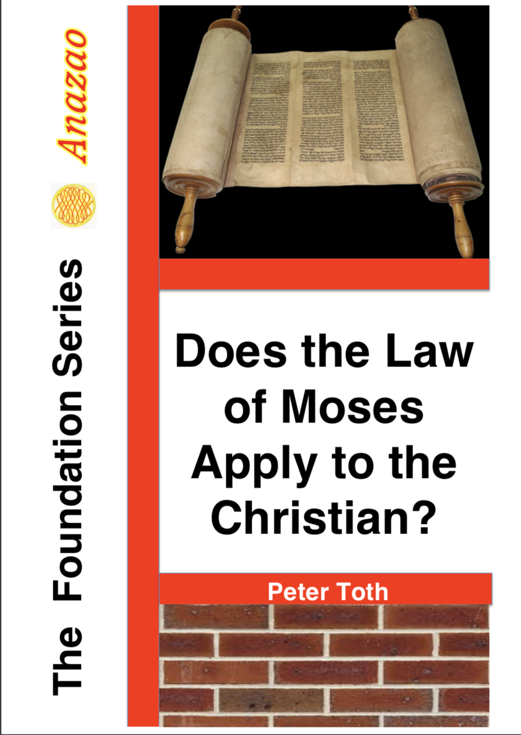 Does the Law of Moses Apply to the Christian?