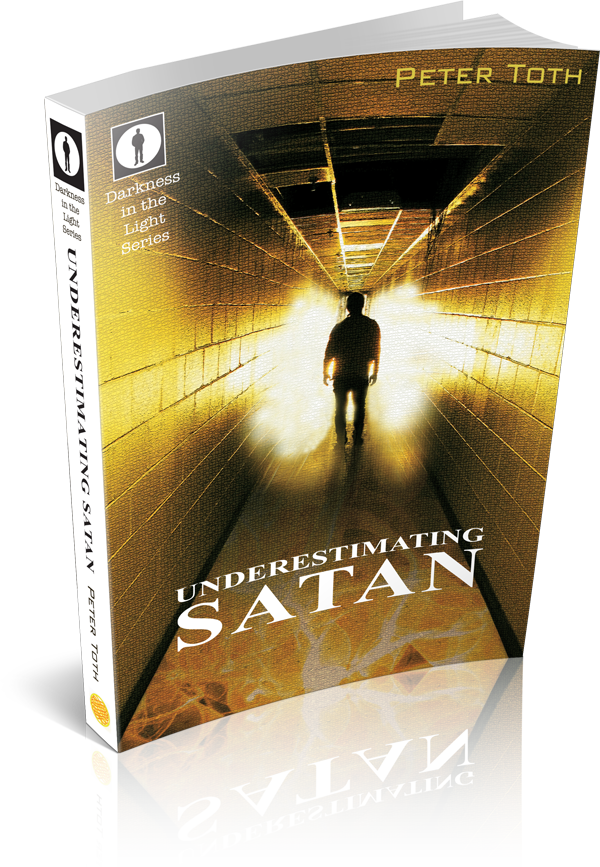 Underestimating Satan (e book)