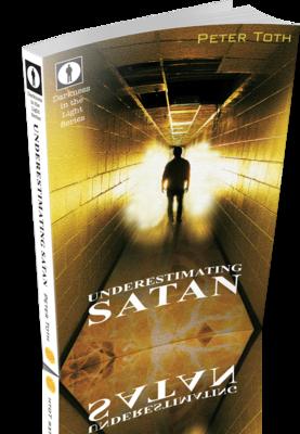 Underestimating Satan (book)