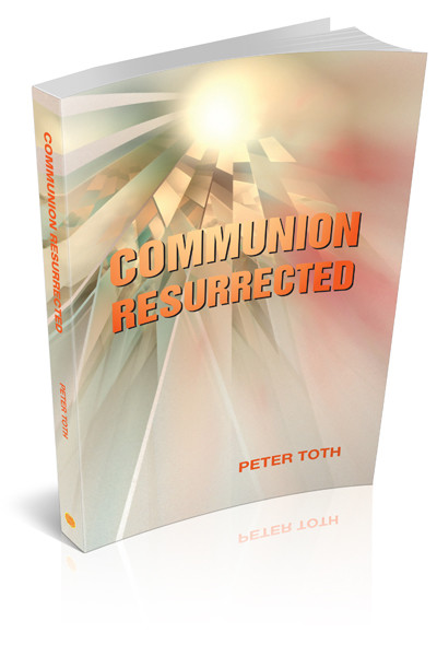 Communion Resurrected (book)