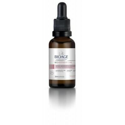 Serum Hidratante com Ácido Hialurônico BIO-INTENSIVE CARE 24H - 30ML