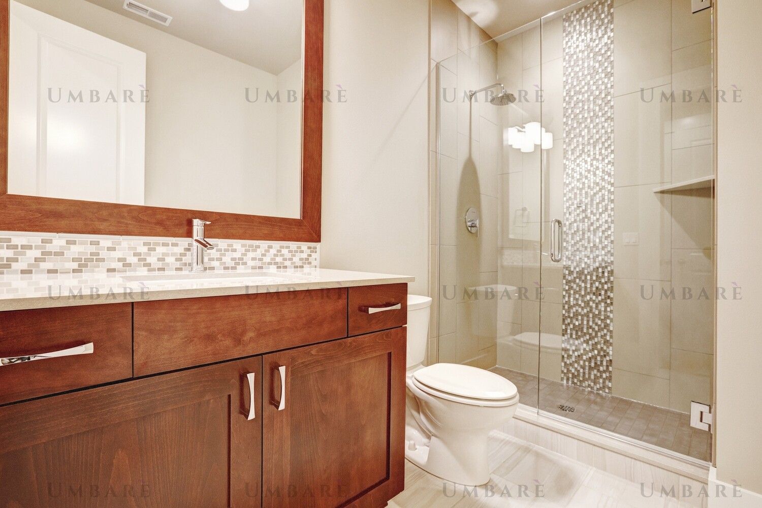 Umbarè  Basics Bathroom Remodeling Package