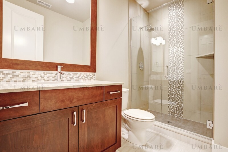 Umbare  Basics Bathroom Remodeling Package