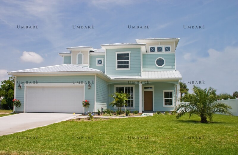 Umbare 2 Story Home Exterior Painting House Refinish Premier