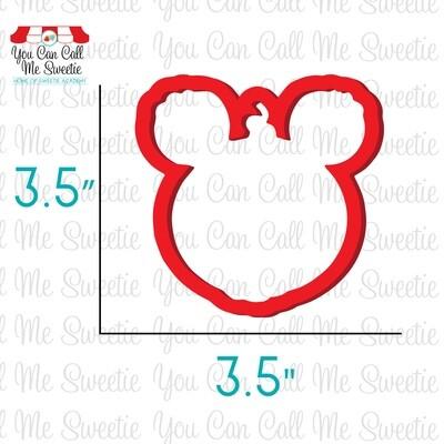 Jack O Lantern Mouse