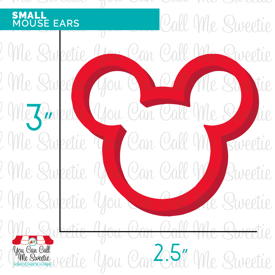 Mouse Ears Cutter