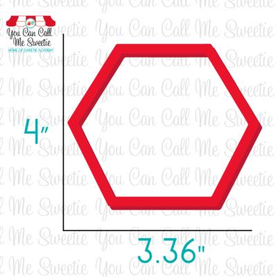 Hexagon Cutter