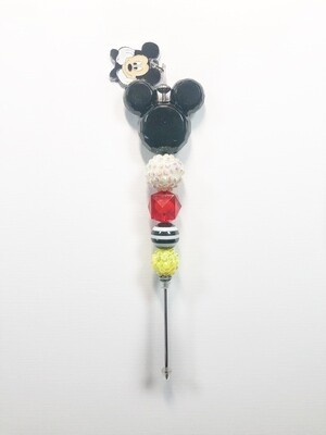 Mickey Inspired Scribe