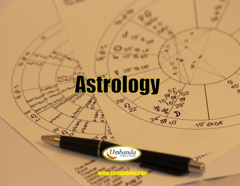 Astrología y energía: Gemoastrología.