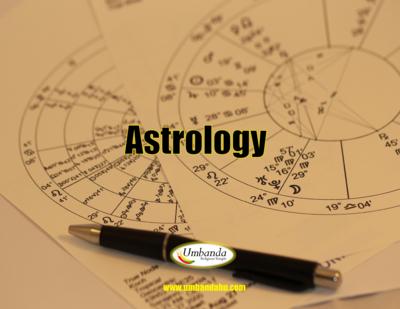 Astrología y profesión.