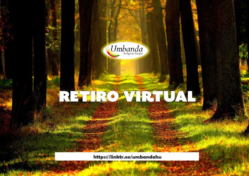 Retiro Virtual de dos dias