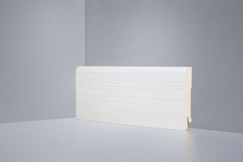 B202-27 лиственница брашированная плинтус напольный Deartio Best
